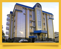 Hotels in Bishkek