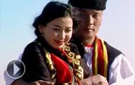 Kalym (Brautpreis). Sitten und Bräuche