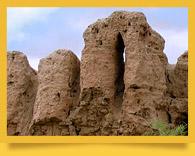 Forteresse Qo'y Qirilgan Qala