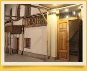 Restaurant Tarona