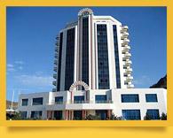 Hotels in Turkmenbashi