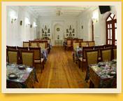 Ресторан Олд Бухара