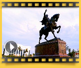 Las curiosidades de Tashkent