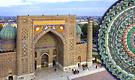 Uzbekistan 4 days