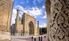 Uzbekistan 7 days