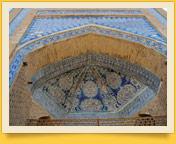 Madrasa de Muhammad Rahim-Khan