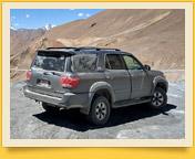 Self-drive туре по Кыргызстану