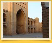 Médersa de Cherghazi-Khan