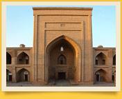 Madrasa de Shergazi-Khan