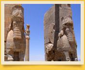 Persepolis. Marvdasht, Iran