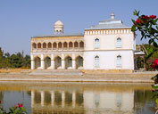 Sitoraii Mohi Hosa Palast