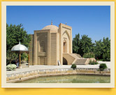 Мечеть Джами (XIX в.). Коканд, Узбекистан