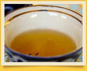 El té en Asia Central