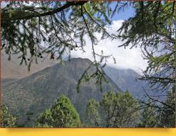 Parque Nacional Ala Archa