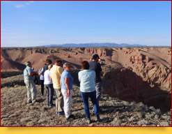 Charyn Canyon, Valley of castles in Kazakhstan