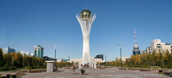 Nur-Sultán (Astaná)