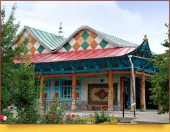 Dungan mosque