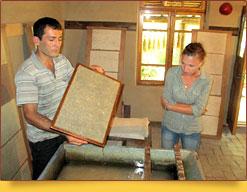 Самаркандская бумажная фабрика
