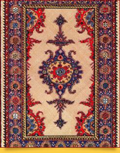 Кубинские ковры, Азербайджан
