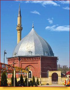 Мечеть Джума. Куба, Азербайджан