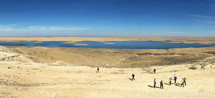 Sudochye Lake