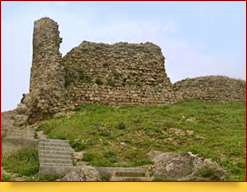 Ленкоранская крепость. Ленкорань
