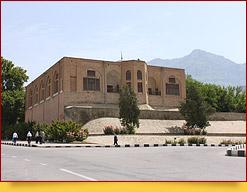 Джума-мечеть. Город Ордубад