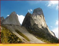 Asan Peak