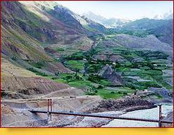 Nördlicher und zentraler Pamir