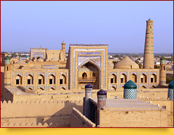 Muhammad Rakhim-Khan Madrasah