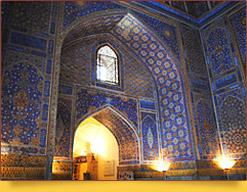 Tilla-Qori Madrasah