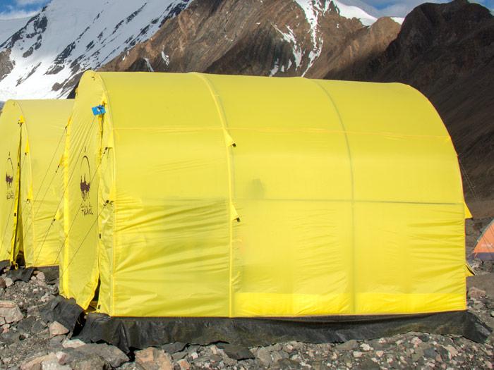 Lenin Peak  Peak Lenin Expedition 2019  Climb Lenin Peak (7134m)