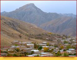 Urgut. Samarkand province