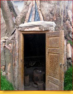 Monastery of Iraqi Christian