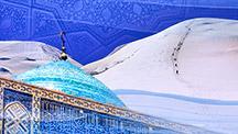 Pamir-Gipfel + Klassisches Usbekistan