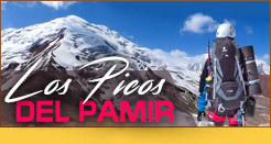 Picos del Pamir