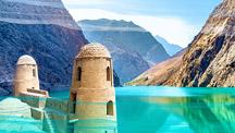Групповой тур по Таджикистану