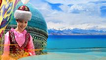 Tour to Uzbekistan, Kyrgyzstan, Tajikistan