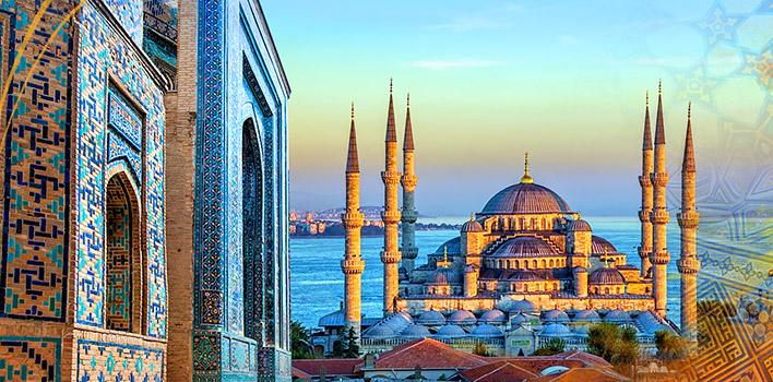 Тур в Узбекистан и Турцию: основные достопримечательности Самарканда, Бухары и Стамбула