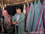 Vêtements nationaux ouzbeks