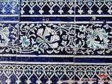 Ислими (орнамент). Узоры ислими