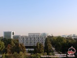 Музей истории Узбекистана. Ташкент, Узбекистан