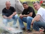 Альплагерь «Чимган» компании Central Asia Travel. Чимган, Узбекистан