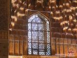 Mausoleum Gur-Emir. Samarkand, Uzbekistan. Tour To Aydarkul Lake via Kyzyl-Kum desert