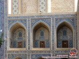 Registan square. Uzbekistan, Samarkand