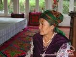 Guest House. Uzgarysh village. Batken Region, Kyrgyzstan