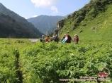 Makmal pass (2654m)