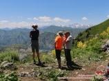 Paso Kuturma (2446 m)