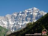Mount Muztog