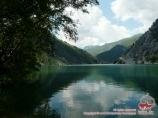 Lake Karakamysh (Kara-Suu)